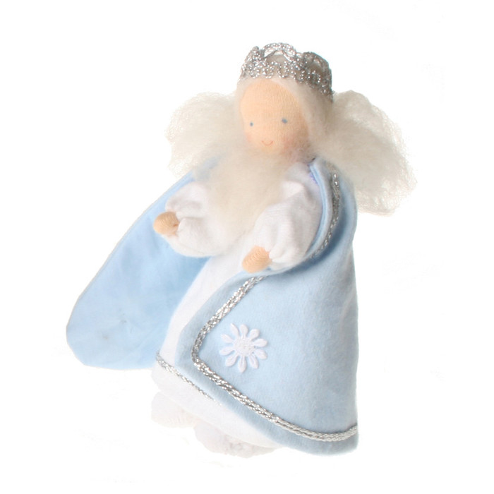 Evi Dolls Snow King