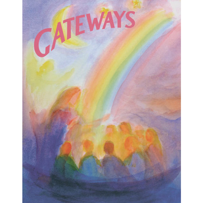 Gateways,  A Collection of Poems, Songs, and Stories for Young Children