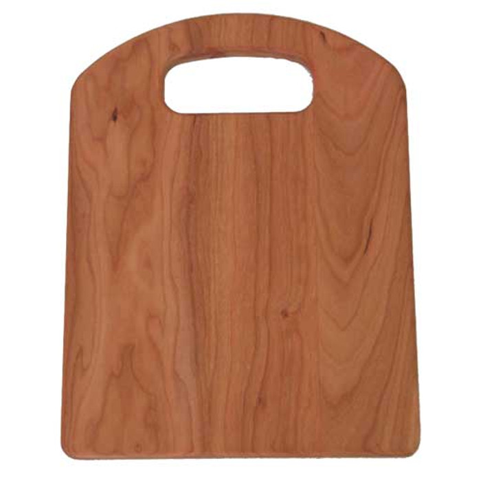 cherrywood serving/ cutting board