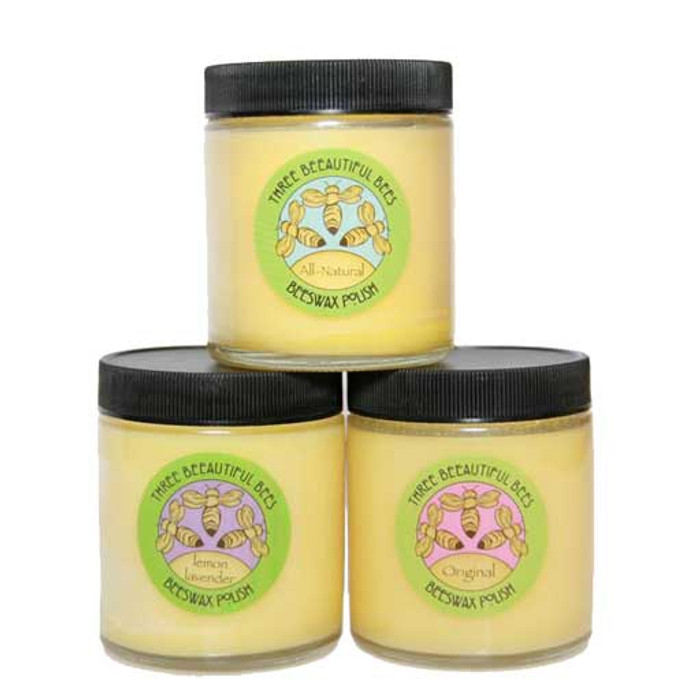 beeswax polish