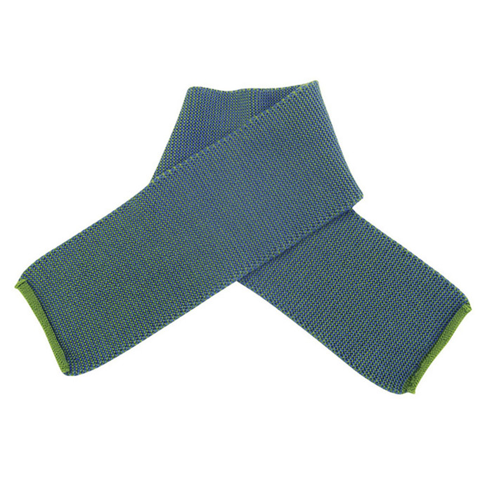 Disana knit wool child's scarf