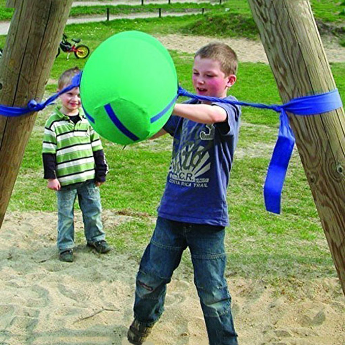 balloon boxing ball