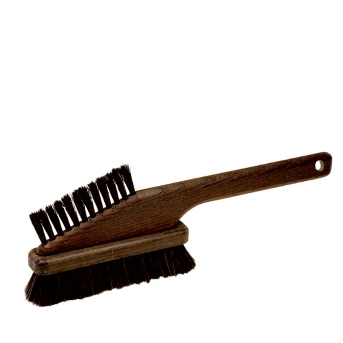 computer brush, thermowood