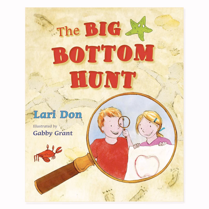 The Big Bottom Hunt
