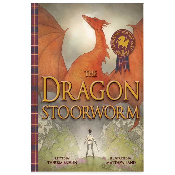Dragon Stoorworm
