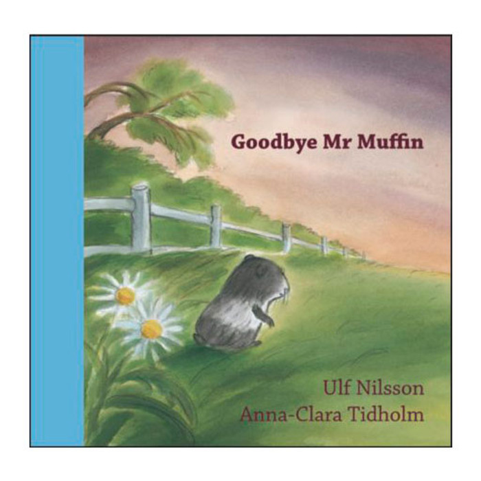 Goodbye, Mr. Muffin