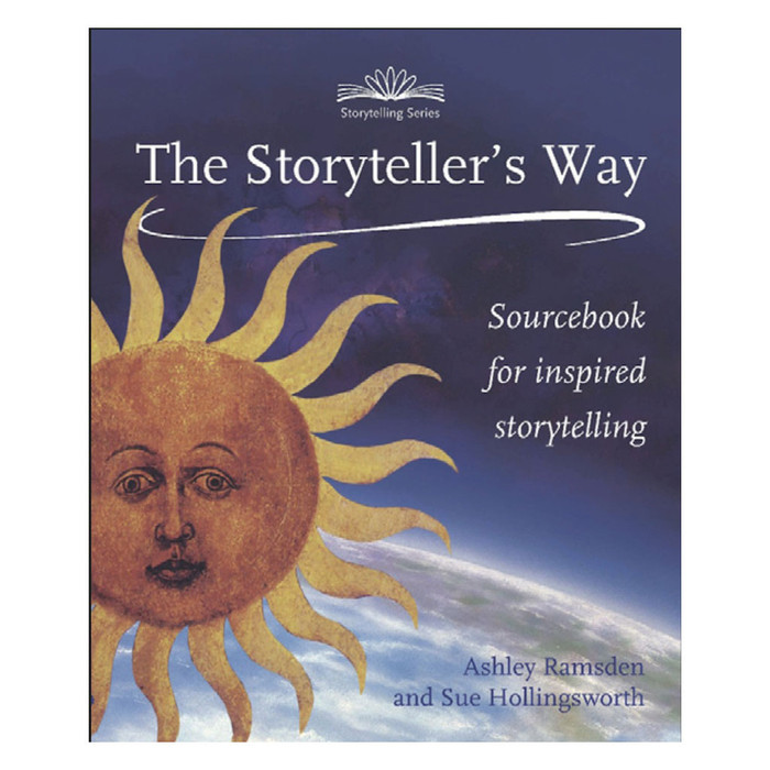 The Storyteller's Way