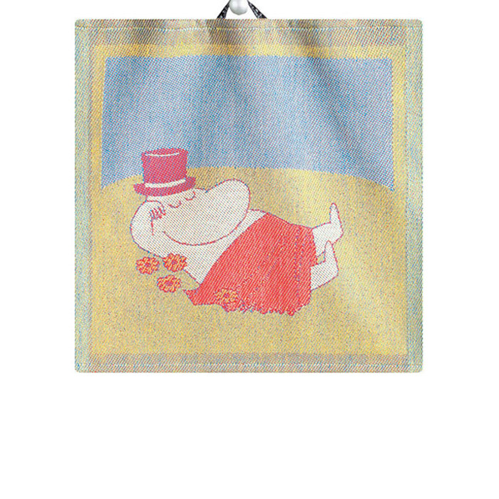 Moomin Dream teatowel