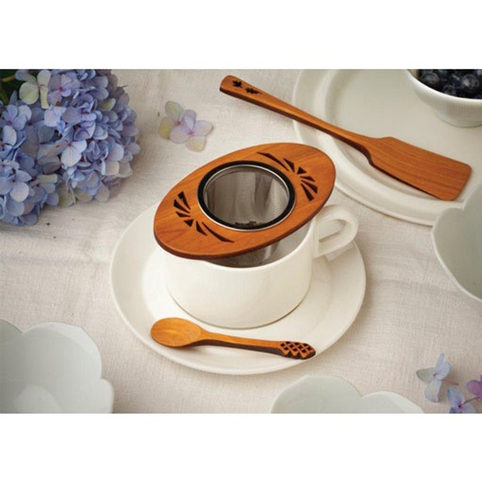 sunbeam tea nest strainer