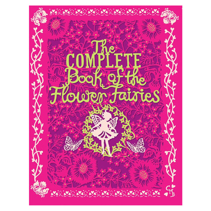 The Complete Book of the Flower Fairies (revised)