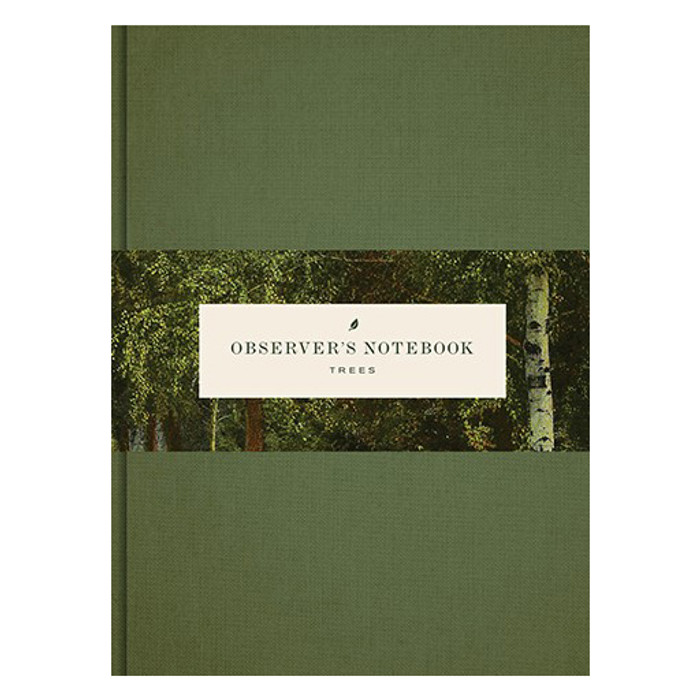 The Observer's Notebook, Trees