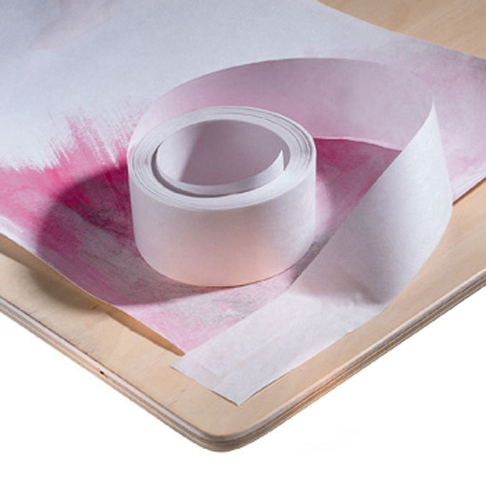 adhesive paper tape for painting