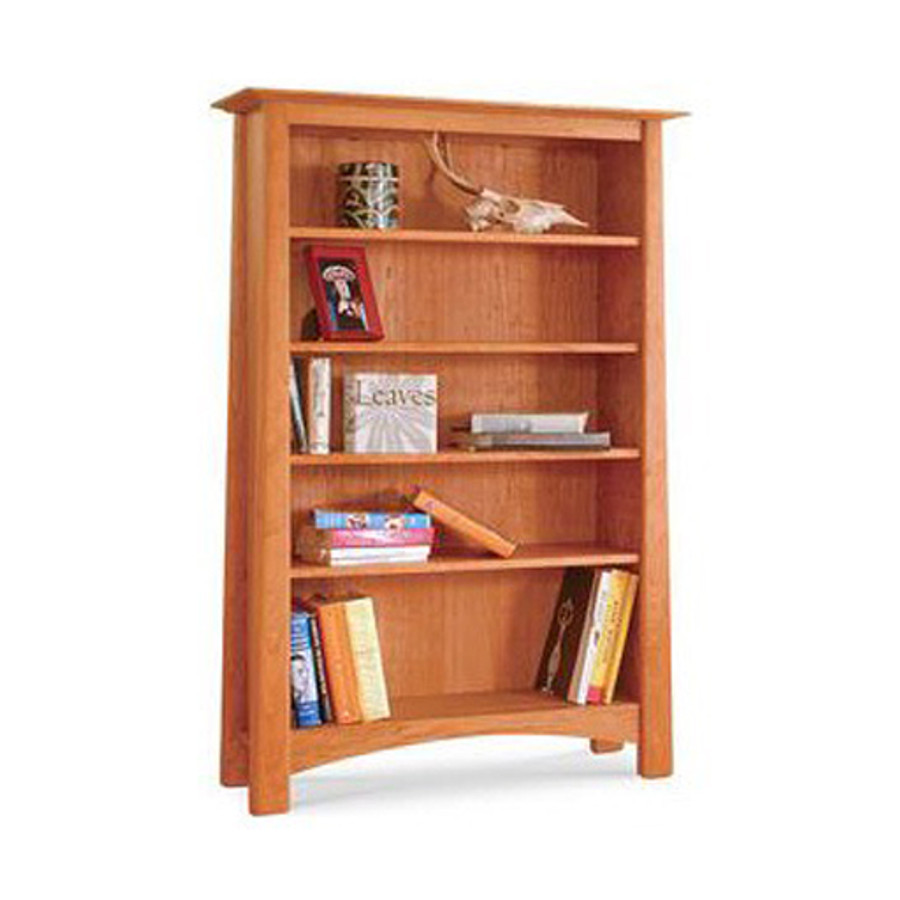Harvestmoon Bookcase