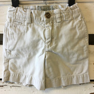 Baby Gap Light Tan Chino Shorts
