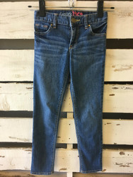 Gap Kids Super Skinny Medium Wash Jeans