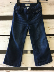 Baby Gap Dark Denim Trouser Jeans