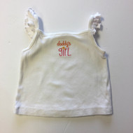 Gymboree 'Daddy's Girl' Tank Top