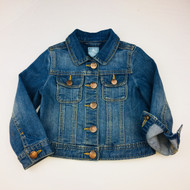 Baby Gap Medium Wash Denim Jacket