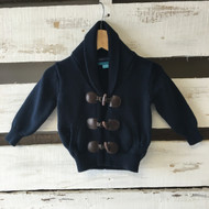Andy & Evan Toggle Button Cardigan