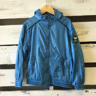 New!  3 Pommes Rain Slicker Jacket