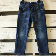 3 Pommes Cool Design Jeans