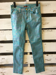 NWOT!  7 For All Mankind High Shine Skinny Jeans