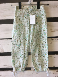 New! Marie Chantal Floral Pants