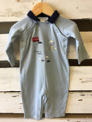Janie & Jack 'London' Layette