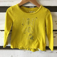 Baby Gap 'Never Grow Up' Tee