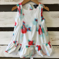 Baby gap Tie Dye Circle Dress