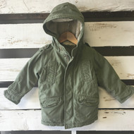 Baby Gap Field Jacket