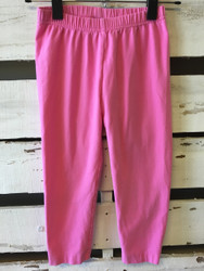 Hanna  Andersson Pink Capris
