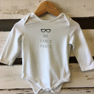 Baby Gap  'Mr. Fancy Pants' Bodysuit