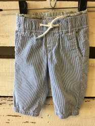 Baby Gap Searsucker Pants
