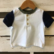 Baby Gap Baseball Tee Shirt
