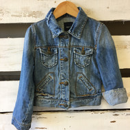 Gap Kids Light Denim Jacket