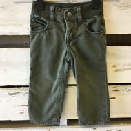 Baby Gap Army Green Jeans