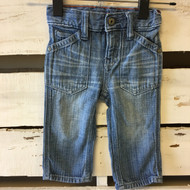 Baby Gap Original Light Wash Jeans