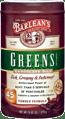 Barlean's Chocolate Greens