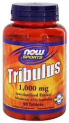 Tribulus 1,000 mg by Now Foods