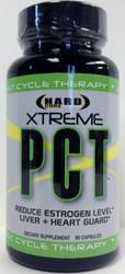 Xtreme PCT - HardCore Anabolics