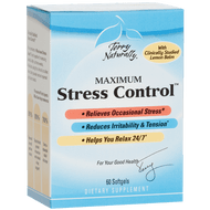 Maximum Stress Control by Europharma