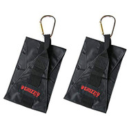 Grizzly Ab Straps
