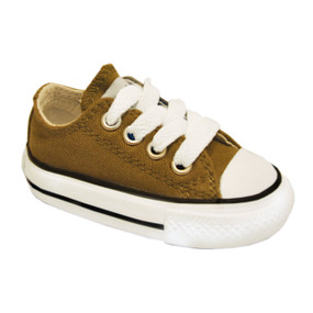 Converse All Star - Infant - Olive