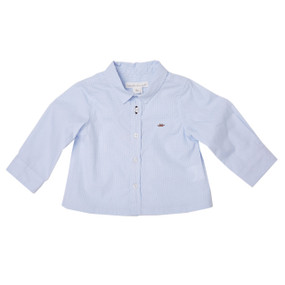 Baby Shirt - Light Blue