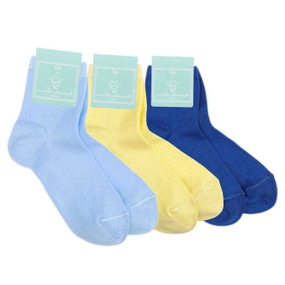 Pack of 3 Child Socks
