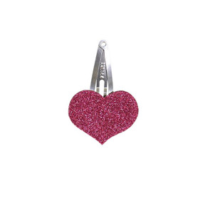 Heart Hairclip