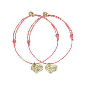 Best Friends Forever Bracelet Set