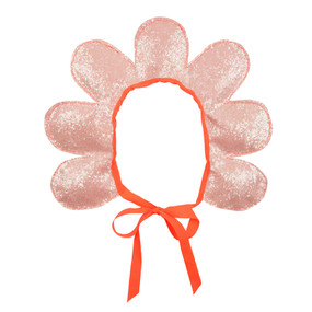 Flower Girl Headdress - Pink