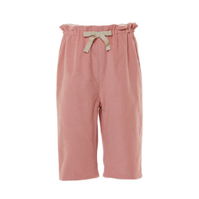 BETHAN - PULL ON TROUSER - PINK